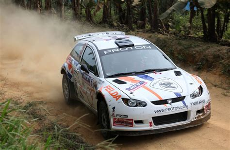 Proton Don by Cat Asthrophe Proton S Asia Pacific Rally