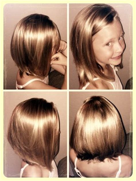 long bobs on kids kids hair cut aline charlotte pinterest bobs