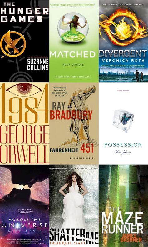 dystopian picture books dystopian books collage grade8aci2013