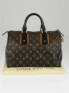 Louis Vuitton Junk It Louis Vuitton Limited Edition Replica Painted Oldsmobile Cutlass by Louis Vuitton Limited Edition Black Monogram Mirage Speedy