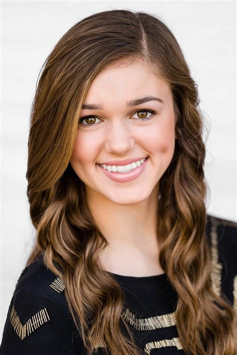 duck dynastys sadie duck dynasty sadie robertson to visit 2015 washington auto show