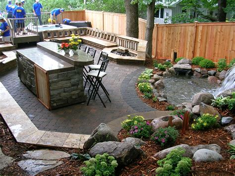 landscape patio design patio landscape design garden landscap landscape patio