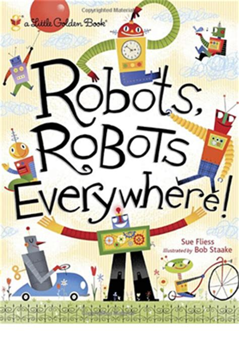 libro stories of robots young 20 great books to hook kids and teens on robotics robohub