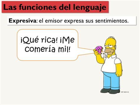 imagenes funcion emotiva o expresiva unidad 1 funciones del lenguaje