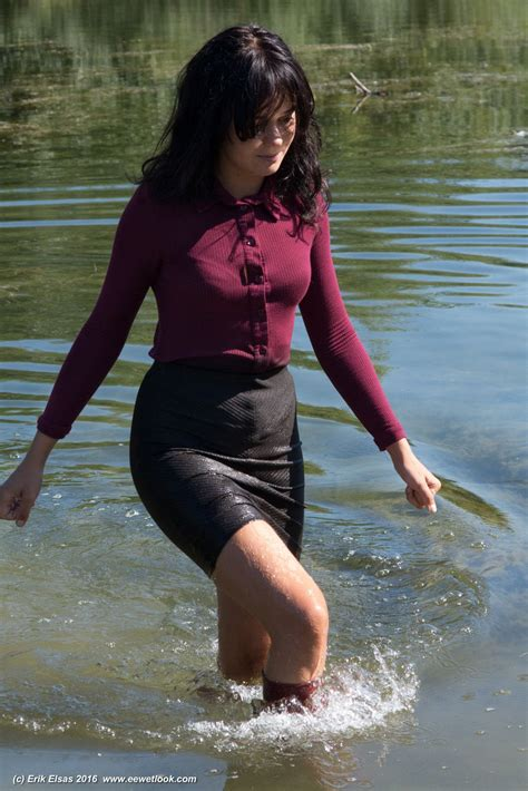 pin  miklish  wet muddy fun leather skirt skirts