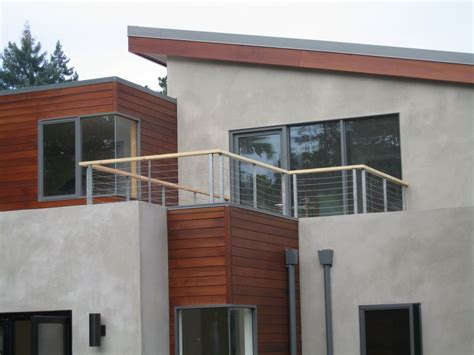 exceptional balcony railing design for modern home ideas