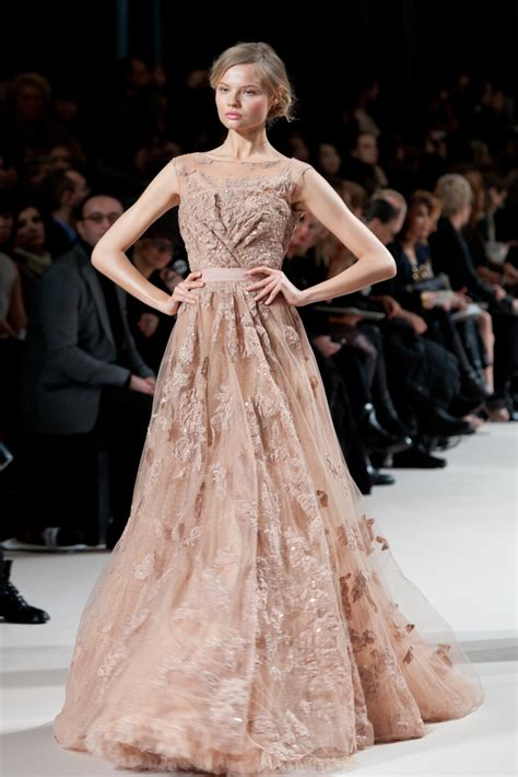 The Couture by Elie Saab Couture