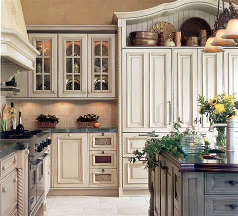 country french kitchen cabinets with an antique white wm ohs cabinets with white refrigerator hutch