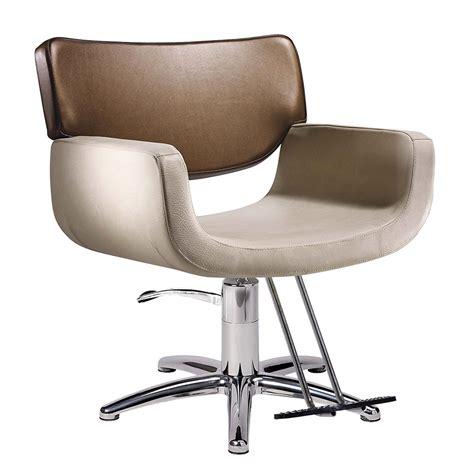 Hair Chairs by Salon Ambience Sh90 Quadro Modern Styling Chair