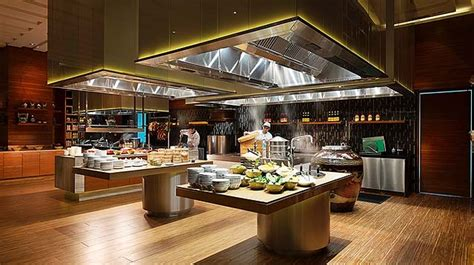 Makan Kitchen Jb Buffet Price Govt To Professional Chefs For Israel S