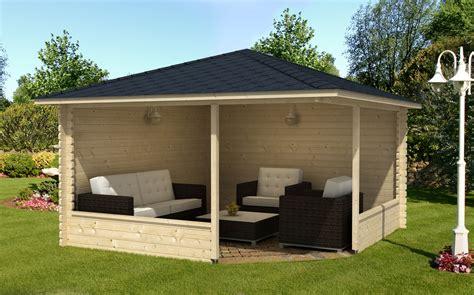 Holz Pavillon 4x4 Günstig by Gartenpavillon Aus Holz Kaufen Gartenlauben Vom Fachmann