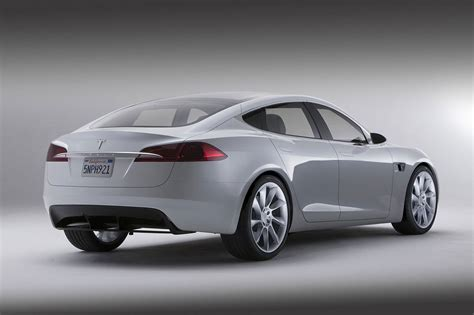 Tessler Auto tesla model s 50 000 electric car that seats seven