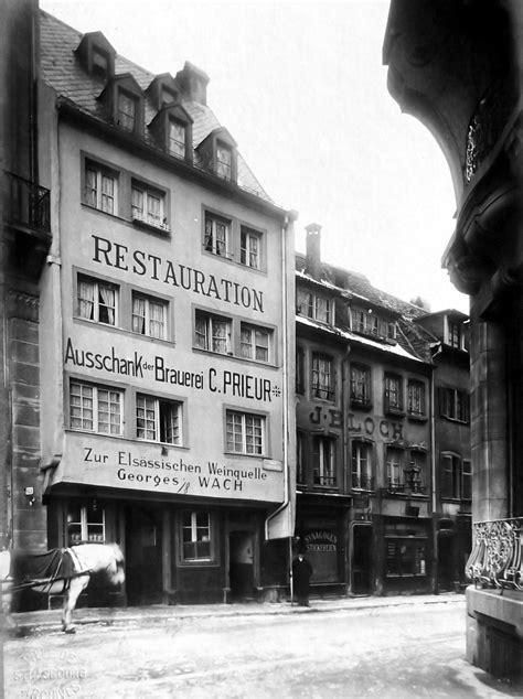 Rue De La Grange Strasbourg by Maisons De Strasbourg 187 R 233 Sultats De Recherche 187 Place Des
