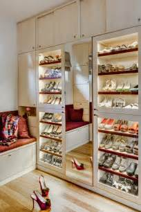 Design Ideas For Shoe Closet Organizer Cool Diy Shoe Rack Decorating Ideas