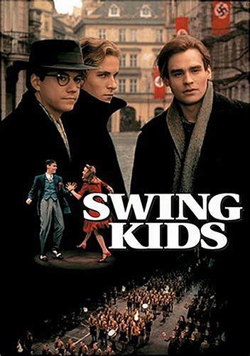 swing kids songs swing kids
