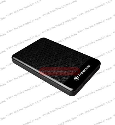 Disk Eksternal harddisk eksternal transcend storejet 25a3 1tb usb 3 0