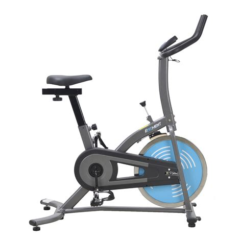 Belt Fitnes Bike efitment ic007 belt drive indoor cycling trainer exercise bike efitment