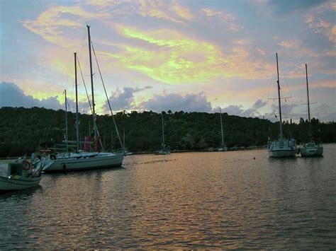 sailing preveza greece preveza yacht charters