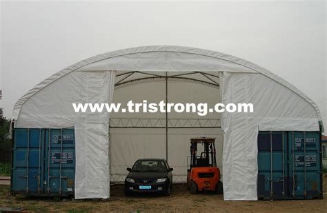 Cover Tsu container shelter container tent container cover