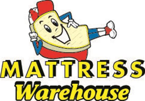 Mattress Warehouse Logo by Mattress Warehouse Announces Sweepstakes Winners