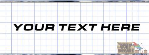 monterey boats factory monterey boat lettering boatdecals biz