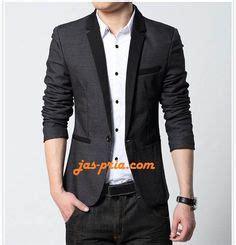 Terbaik Jas Model Terbaru Jas Murah Casual toko jual blazer pria terbaru model jas pria