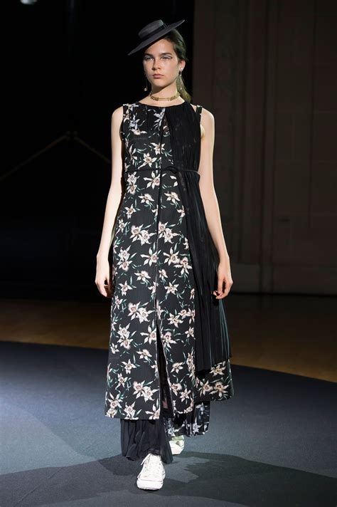 Frock Horror Of The Week Catwalk 8 by Beautiful 2018 Ready To Wear Collection