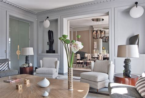 luxury apartment a parisian style contemporary parisian interior design 16 images of chic