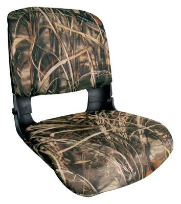 bass pro boats seats bass pro shops hookset high back camo boat seats bass
