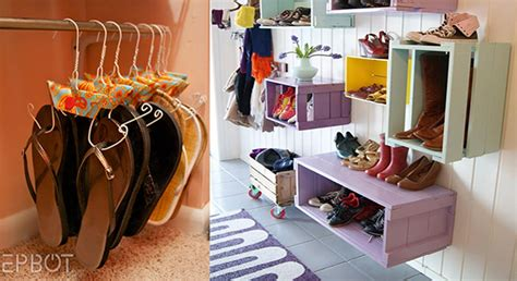 diy shoe rack ideas 5 you can make bob vila 11 cool shoe storage diy projects you can make in a