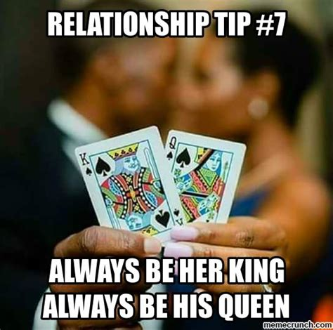 King And Queen Memes - king and queen