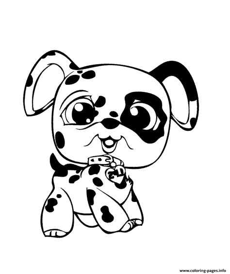 coloring pages of littlest pet shop dogs littlest pet shop 49 coloring pages printable