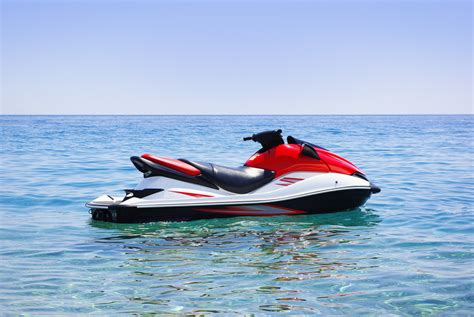 jet ski hits boat panama city beach jet ski rentals best rates bpws
