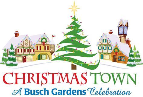 Christmastown Busch Gardens by Unofficial Guide To Busch Gardens Williamsburg