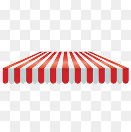 red and white striped awning shelter png vectors psd and icons for free download