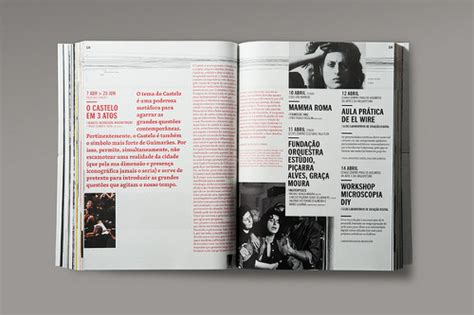 layout magazine program rollstory best30 매거진 레이아웃 디자인 magazine layout design 추천30