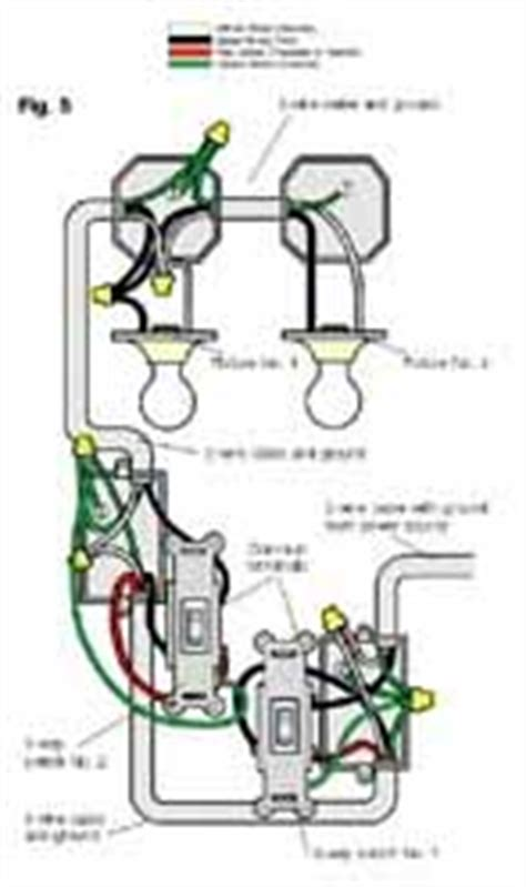 dead end wiring diagram 3 way get free image about