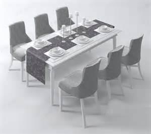 Dining Table Set Models Tables 3d Model Free 3d Model Free 3d