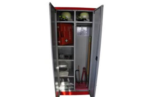 Cabinet Rescue by Rescue Cabinet Dewitec Gmbh Airport Technology