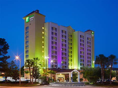 2 Bedroom Suites Near Disney World holiday inn express amp suites nearest universal orlando