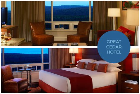 foxwoods hotel rooms great cedar hotel foxwoods resort casino