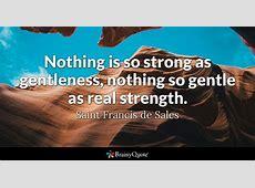 Nothing is so strong as gentleness, nothing so gentle as ... Joel Osteen Login