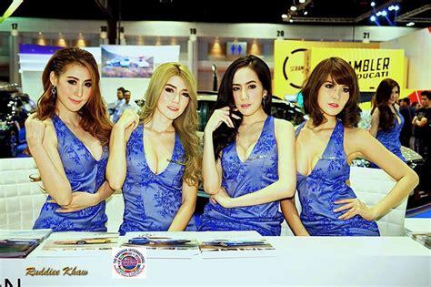 Show On The Date by Bangkok Motor Show 2015 Date Bangkok International Motor