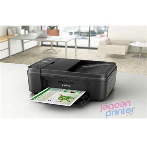 Tinta Printer Canon Pixma Mx497 Jual Printer Canon Pixma Mx497 Murah Garansi