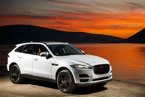 Jaguar Can 2017 Jaguar F Pace Review Can An Awd Crossover Be