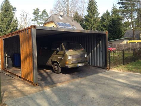 Container Garage Preis 736 by 19 Best Garage Y Bodega Images On Carriage