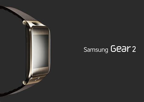 samsung gear 2 samsung officially announces tizen based gear 2 and gear 2
