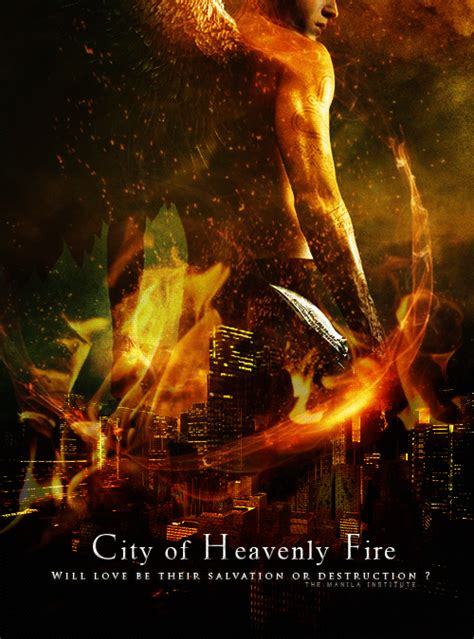 Novel City Of Heavenly Book Six clare the manila institute city of heavenly fan
