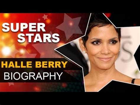 5 Facts About Halle Berry by Halle Berry Biography Quot S Quot Quot Bulworth
