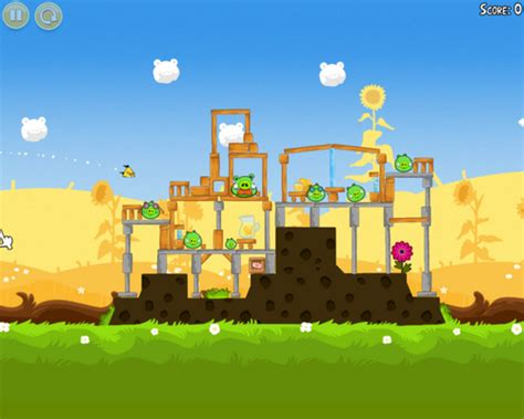 download free full version pc games of angry birds angry birds seasons pc game free download full version